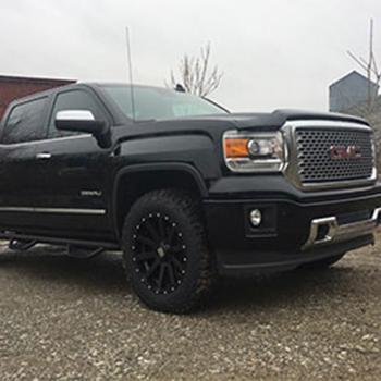 Lift Kits Moody S Tire Auto Service